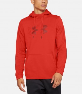 Bluza męska Armour Fleece Spectrum Under Armour 1320748 890