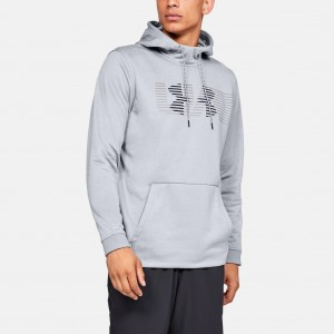 Bluza męska Armour Fleece Spectrum Under Armour 1320748 035