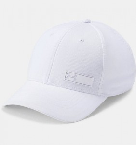 Czapka Under Armour Threadborne Train Cap 1300074 100