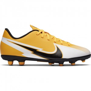 Buty Nike JR VAPOR 13 CLUB FG/MG AT8161 801