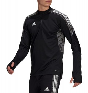 Bluza Adidas Condivo 21 Training Top czarna