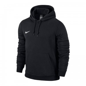 Bluza  z Kapturem Nike Team Club Hoody 658498-010
