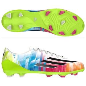 20439372050d Buty piłkarskie Adidas F10 TRX FG MESSI F32694