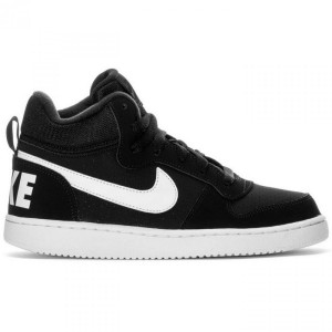 BUTY NIKE COURT BOROUGH MID GS 839977 004