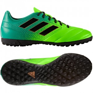 Buty adidas ACE 17.4 TF JR BB1064