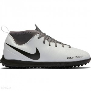 Nike Buty piłkarskie  Phantom VSN Club DF TF JR AO3294 060