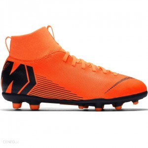Nike Buty Piłkarskie Mercurial Superfly 6 Club MG JR AH7339 810