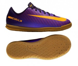 Buty Nike JR Mercurial Vortex III IC 831953 585