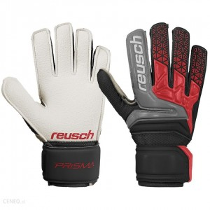 Rękawice bramkarskie Reusch Prisma RG Easy Fit Junior 3872615 705