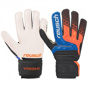 Rękawice bramkarskie Reusch Prisma SD Easy Fit Junior 3872515 467