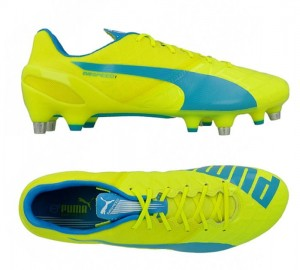 Buty Puma Evospeed 1.4 MIXED SG 103262 04