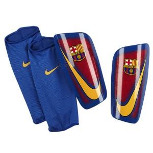 48309064baa1 Ochraniacze Nike Mercurial Lite FC Barcelona SP2090 633