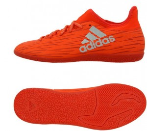 Buty adidas X 16.3 IN S79557