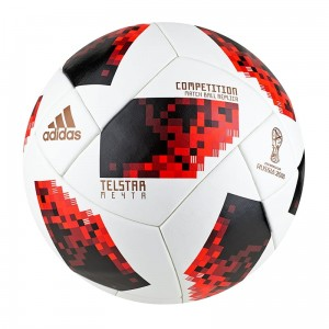 Piłka adidas Telstar 18 Mechta WC KO Competition CW4681