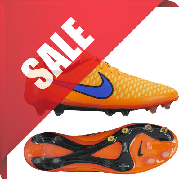 NIKE MAGISTA OPUS  - BIG SALE