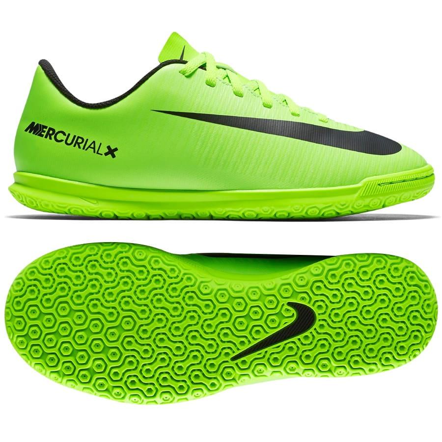 newest a0aff b6e4b Buty Nike Jr MercurialX Vortex III IC 831953 303